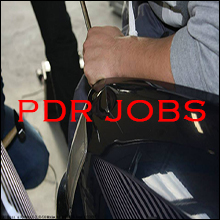 dent repair jobs