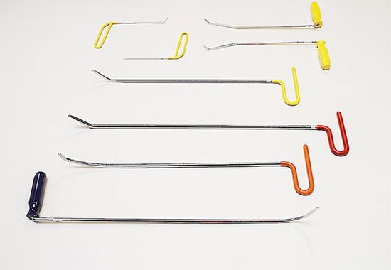 PDR Tool starter set kits