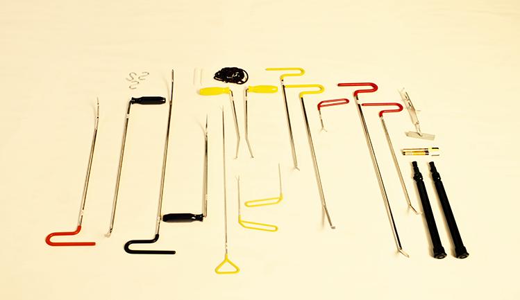 Smart repair PDR Tools