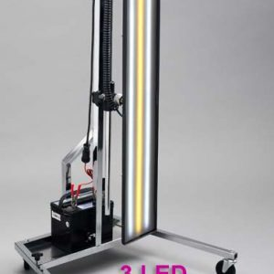 Ultra dent light led