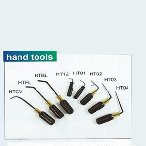 Dentcraft tools hand tools