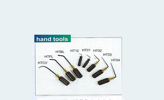Dentcraft tools hand tools