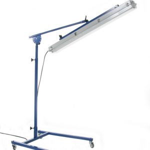 PDR Tools lamp stand