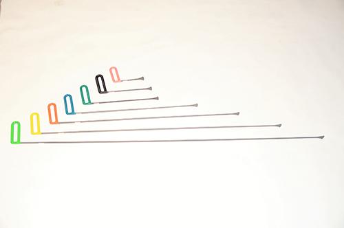 Dentcraft tools set whale tails 7 pc
