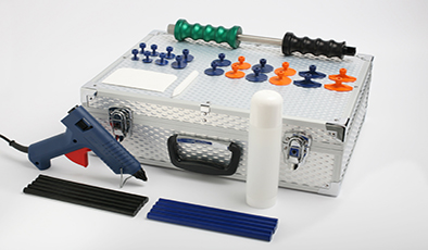 Dent Glue systems