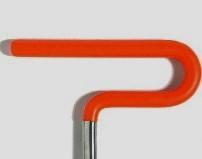 PDR Tool orange