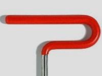 paintless dent repair tool red