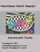 dentcraft Tools